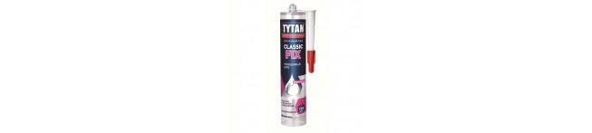 Клей Монтажный TYTAN Professional Classic Fix 310 мл