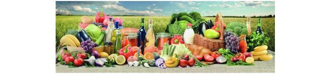 Кухонный фартук Урожай